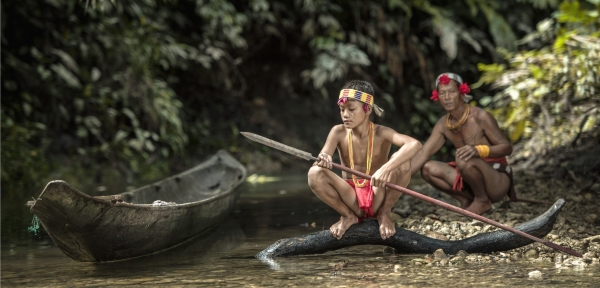 The coronavirus in the Amazon threatens indigenous peoples at their core